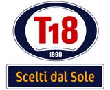 Logo AGRO T 18 ITALIA S.R.L.