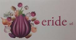 Logo ERIDE S.R.L.